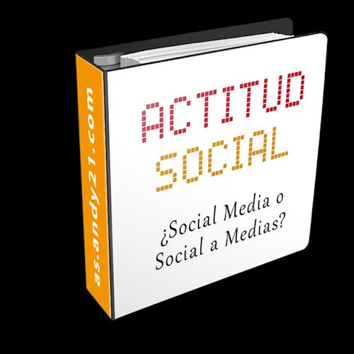 ¿Social Media o Social a Medias?