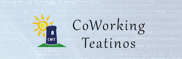 Coworking Teatinos