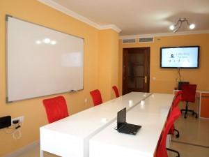 Coworking Malaga