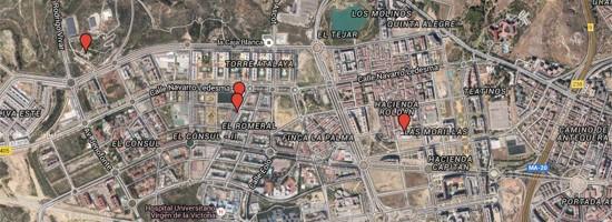 centros-salud-teatinos-distrito-11-malaga